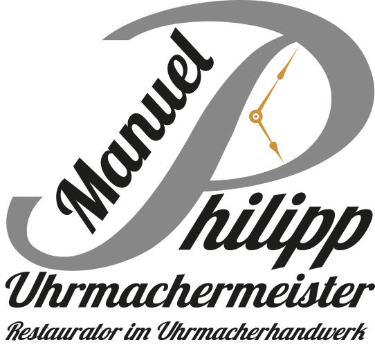 Uhrmachermeister Philipp