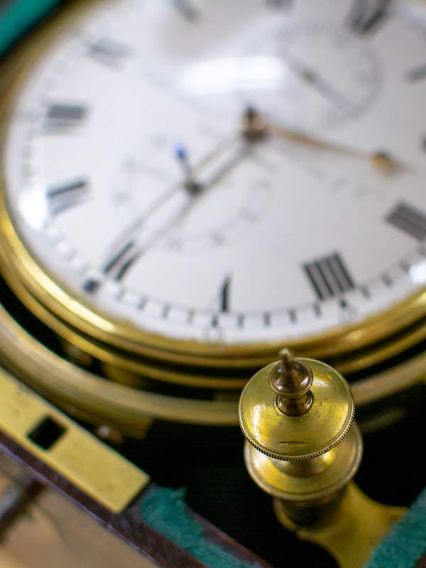 Seechronometer